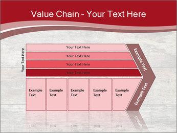 Wood PowerPoint Template - Slide 27