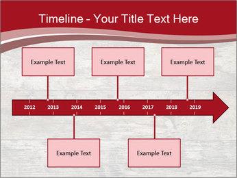 Wood PowerPoint Template - Slide 28