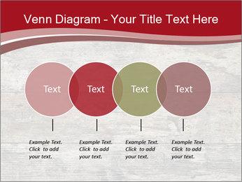 Wood PowerPoint Template - Slide 32