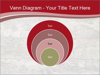 Wood PowerPoint Template - Slide 34