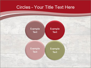 Wood PowerPoint Template - Slide 38