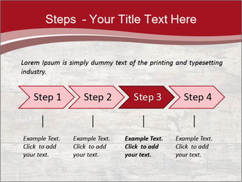 Wood PowerPoint Template - Slide 4