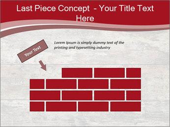 Wood PowerPoint Template - Slide 46