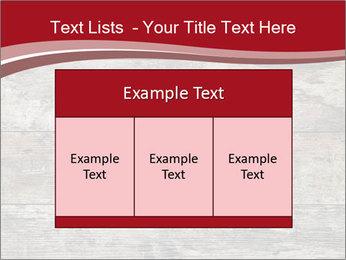 Wood PowerPoint Template - Slide 59