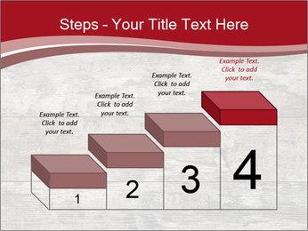 Wood PowerPoint Template - Slide 64