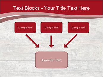 Wood PowerPoint Template - Slide 70