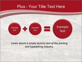Wood PowerPoint Template - Slide 75