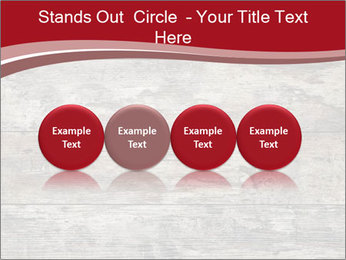 Wood PowerPoint Template - Slide 76