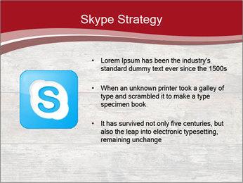 Wood PowerPoint Template - Slide 8