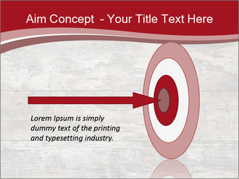 Wood PowerPoint Template - Slide 83
