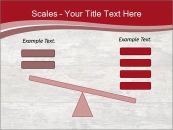 Wood PowerPoint Template - Slide 89