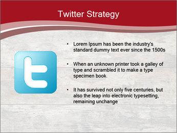 Wood PowerPoint Template - Slide 9