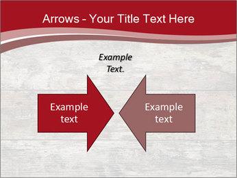 Wood PowerPoint Template - Slide 90