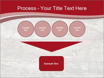 Wood PowerPoint Template - Slide 93