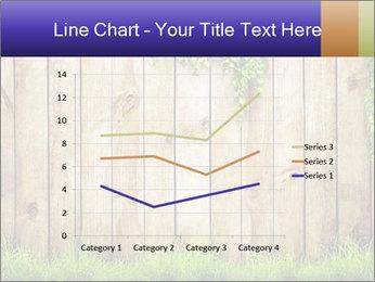Fresh spring green grass PowerPoint Template - Slide 54