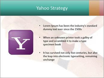 Senior citizens PowerPoint Templates - Slide 11