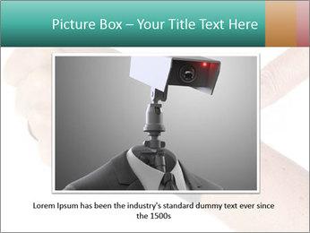 Senior citizens PowerPoint Templates - Slide 15