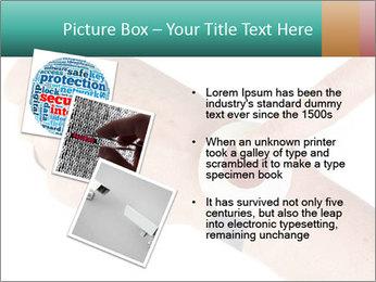 Senior citizens PowerPoint Templates - Slide 17