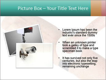 Senior citizens PowerPoint Templates - Slide 20
