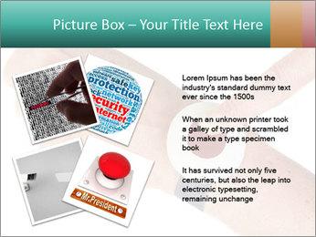 Senior citizens PowerPoint Templates - Slide 23