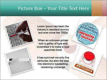 Senior citizens PowerPoint Templates - Slide 24