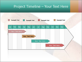 Senior citizens PowerPoint Templates - Slide 25