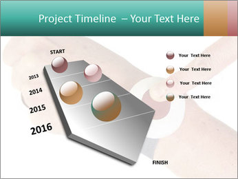 Senior citizens PowerPoint Templates - Slide 26