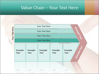Senior citizens PowerPoint Templates - Slide 27