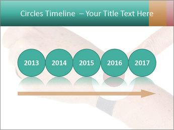 Senior citizens PowerPoint Templates - Slide 29