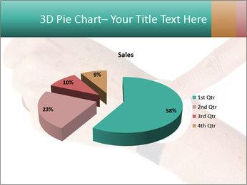 Senior citizens PowerPoint Templates - Slide 35