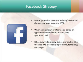 Senior citizens PowerPoint Templates - Slide 6