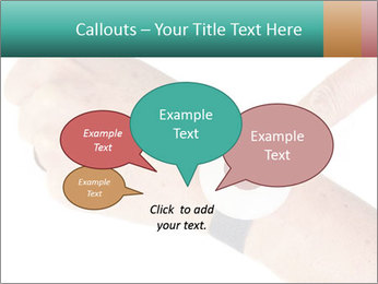 Senior citizens PowerPoint Templates - Slide 73