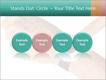 Senior citizens PowerPoint Templates - Slide 76