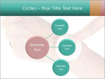 Senior citizens PowerPoint Templates - Slide 79