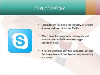 Senior citizens PowerPoint Templates - Slide 8