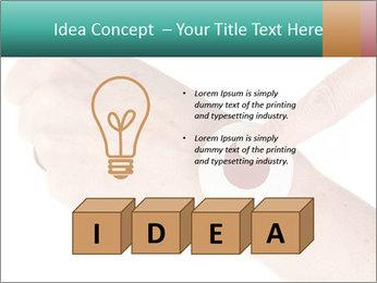 Senior citizens PowerPoint Templates - Slide 80
