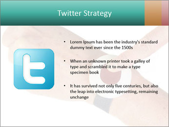 Senior citizens PowerPoint Templates - Slide 9