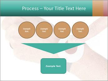Senior citizens PowerPoint Templates - Slide 93