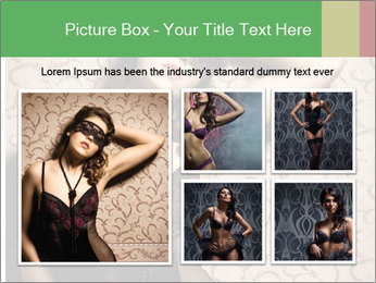 Fashion shoot PowerPoint Templates - Slide 19
