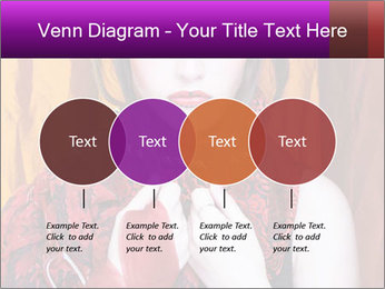 Creative lady PowerPoint Templates - Slide 32