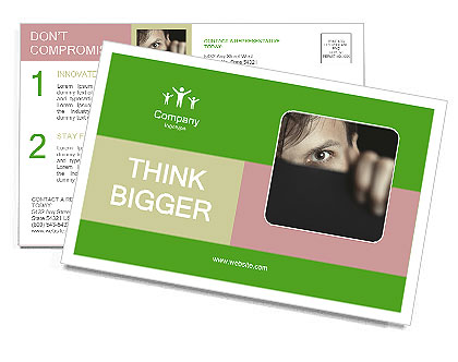 0000092853 Postcard Template