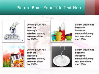 Dirty dish PowerPoint Template - Slide 14
