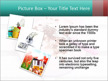 Dirty dish PowerPoint Templates - Slide 17