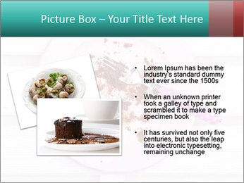 Dirty dish PowerPoint Template - Slide 20