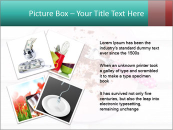 Dirty dish PowerPoint Template - Slide 23