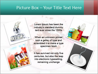 Dirty dish PowerPoint Template - Slide 24