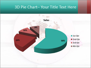 Dirty dish PowerPoint Template - Slide 35