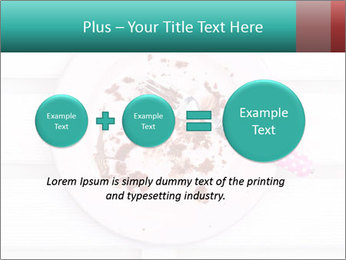 Dirty dish PowerPoint Template - Slide 75