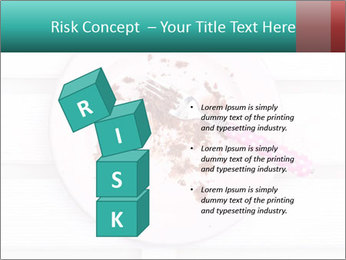 Dirty dish PowerPoint Template - Slide 81