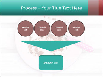 Dirty dish PowerPoint Template - Slide 93